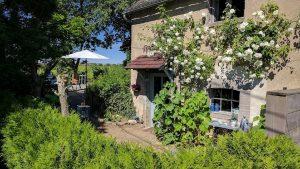 Het vakantiehuis L'Ancienne Etable in Nièvre – Bourgogne
