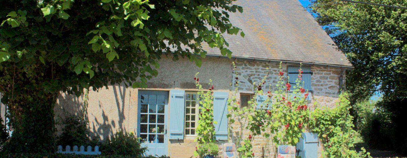 Vakantiehuis Bourgogne La Chouette