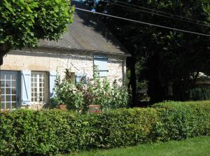 Vakantiehuis La Chouette Morvan Bourgogne Les champs de Fleury