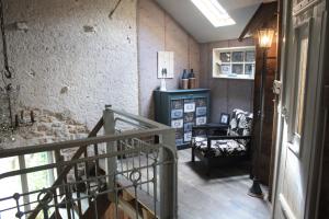Gezellig vakantiehuisje in Bourgogne Frankrijk